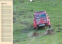 Citroën 2CV - Ente rot (Wandkalender 2019 DIN A3 quer) - Produktdetailbild 4