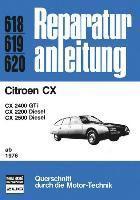 Citroen CX ab 1976