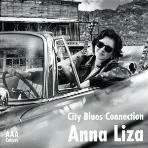 City Blues Connection, Anna Liza
