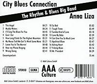 City Blues Connection - Produktdetailbild 1
