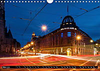 City Lights Saarbrücken (Wandkalender 2019 DIN A4 quer) - Produktdetailbild 3