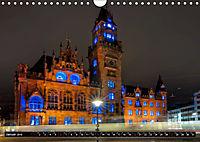 City Lights Saarbrücken (Wandkalender 2019 DIN A4 quer) - Produktdetailbild 1