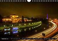 City Lights Saarbrücken (Wandkalender 2019 DIN A4 quer) - Produktdetailbild 9