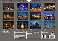 City Lights Saarbrücken (Wandkalender 2019 DIN A4 quer) - Produktdetailbild 13