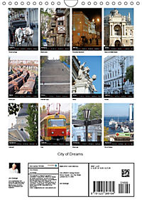 City of Dreams (Wall Calendar 2019 DIN A4 Portrait) - Produktdetailbild 13