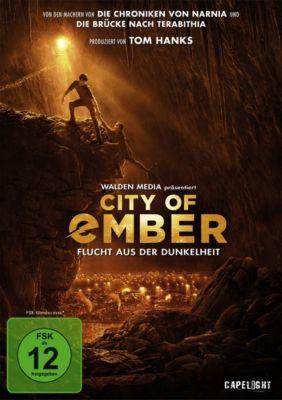 City of Ember, Jeanne Duprau