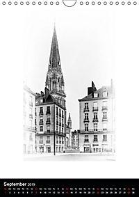City of Nantes (Wall Calendar 2019 DIN A4 Portrait) - Produktdetailbild 9