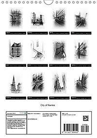 City of Nantes (Wall Calendar 2019 DIN A4 Portrait) - Produktdetailbild 13