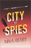 City of Spies, Nina Berry