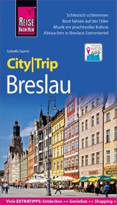 CityTrip: Reise Know-How CityTrip Breslau, Izabella Gawin