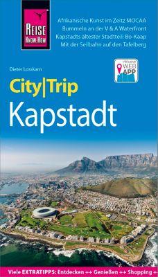 CityTrip: Reise Know-How CityTrip Kapstadt, Dieter Losskarn