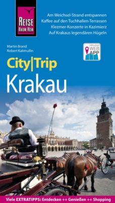 CityTrip: Reise Know-How CityTrip Krakau, Martin Brand, Robert Kalimullin