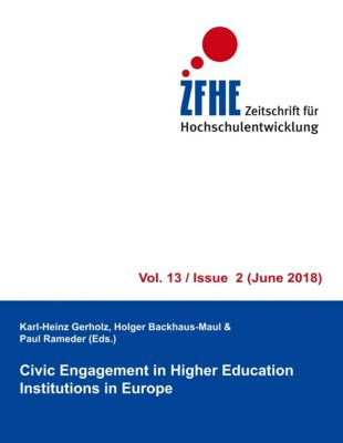 Civic Engagement in Higher Education Institutions in Europe