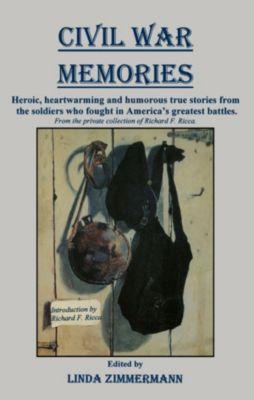 Civil War Memories, Linda Zimmermann