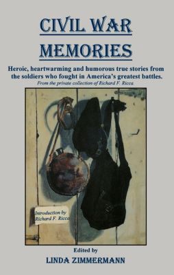Civil War Memories, Linda Zimmermann