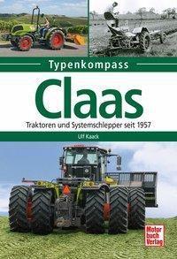 Claas - Ulf Kaack  
