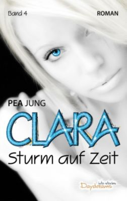 Clara, Pea Jung