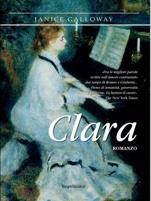 Clara, Janice Galloway