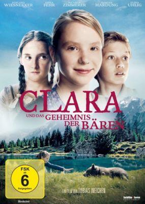 Clara und das Geheimnis der Bären, Marian Heiden