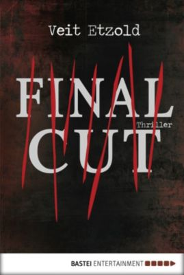 Clara Vidalis Band 1: Final Cut, Veit Etzold