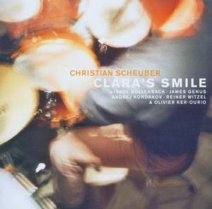 Clara'S Smile, Christian Scheuber