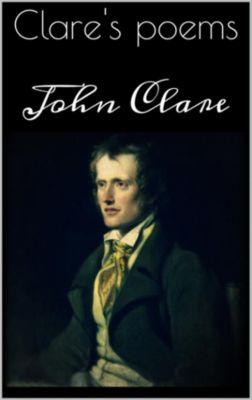 Clare's poems, John Clare