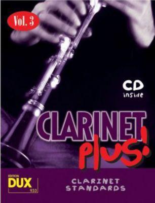 Clarinet Plus!, m. Audio-CD