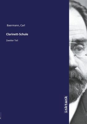 Clarinett-Schule - Carl Baermann pdf epub