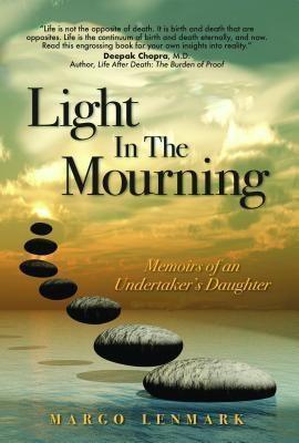Clark Global Publishing: Light in the Mourning, Margo Lenmark
