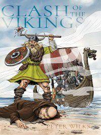 Clash of the Vikings, Peter Wilks