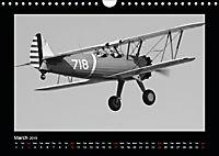 Classic aircraft (Wall Calendar 2019 DIN A4 Landscape) - Produktdetailbild 3