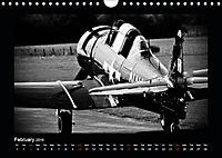 Classic aircraft (Wall Calendar 2019 DIN A4 Landscape) - Produktdetailbild 2