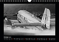 Classic aircraft (Wall Calendar 2019 DIN A4 Landscape) - Produktdetailbild 10