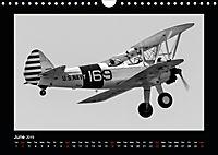 Classic aircraft (Wall Calendar 2019 DIN A4 Landscape) - Produktdetailbild 6