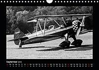 Classic aircraft (Wall Calendar 2019 DIN A4 Landscape) - Produktdetailbild 9