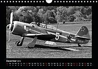 Classic aircraft (Wall Calendar 2019 DIN A4 Landscape) - Produktdetailbild 12