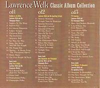 Classic Album Collection - Produktdetailbild 1