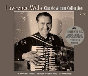 Classic Album Collection, Lawrence Welk