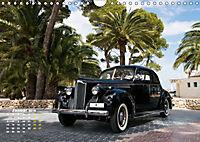 Classic Autos (Wandkalender 2019 DIN A4 quer) - Produktdetailbild 1