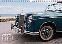 Classic Autos (Wandkalender 2019 DIN A4 quer) - Produktdetailbild 2