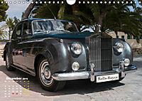 Classic Autos (Wandkalender 2019 DIN A4 quer) - Produktdetailbild 12
