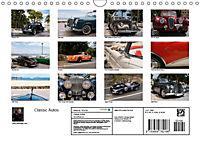 Classic Autos (Wandkalender 2019 DIN A4 quer) - Produktdetailbild 13