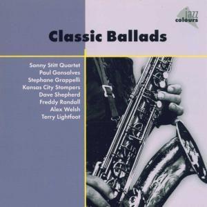 Classic Ballads, Diverse Interpreten