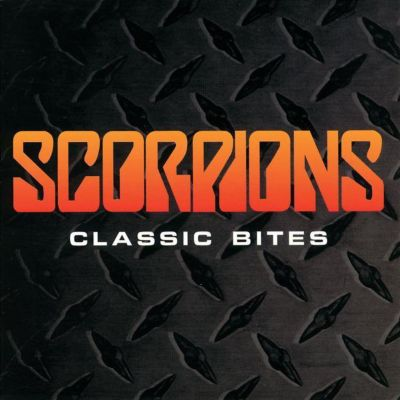 Classic Bites (Best Of), Scorpions