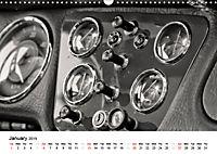 Classic car - details (Wall Calendar 2019 DIN A3 Landscape) - Produktdetailbild 1