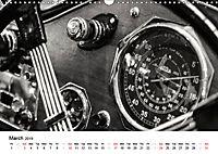 Classic car - details (Wall Calendar 2019 DIN A3 Landscape) - Produktdetailbild 3