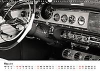 Classic car - details (Wall Calendar 2019 DIN A3 Landscape) - Produktdetailbild 5