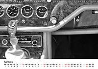 Classic car - details (Wall Calendar 2019 DIN A3 Landscape) - Produktdetailbild 4