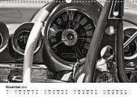 Classic car - details (Wall Calendar 2019 DIN A3 Landscape) - Produktdetailbild 11