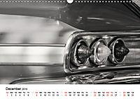 Classic car - details (Wall Calendar 2019 DIN A3 Landscape) - Produktdetailbild 12
